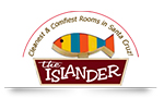 The Islander Motel - 522 Ocean St, Santa Cruz, California 95060