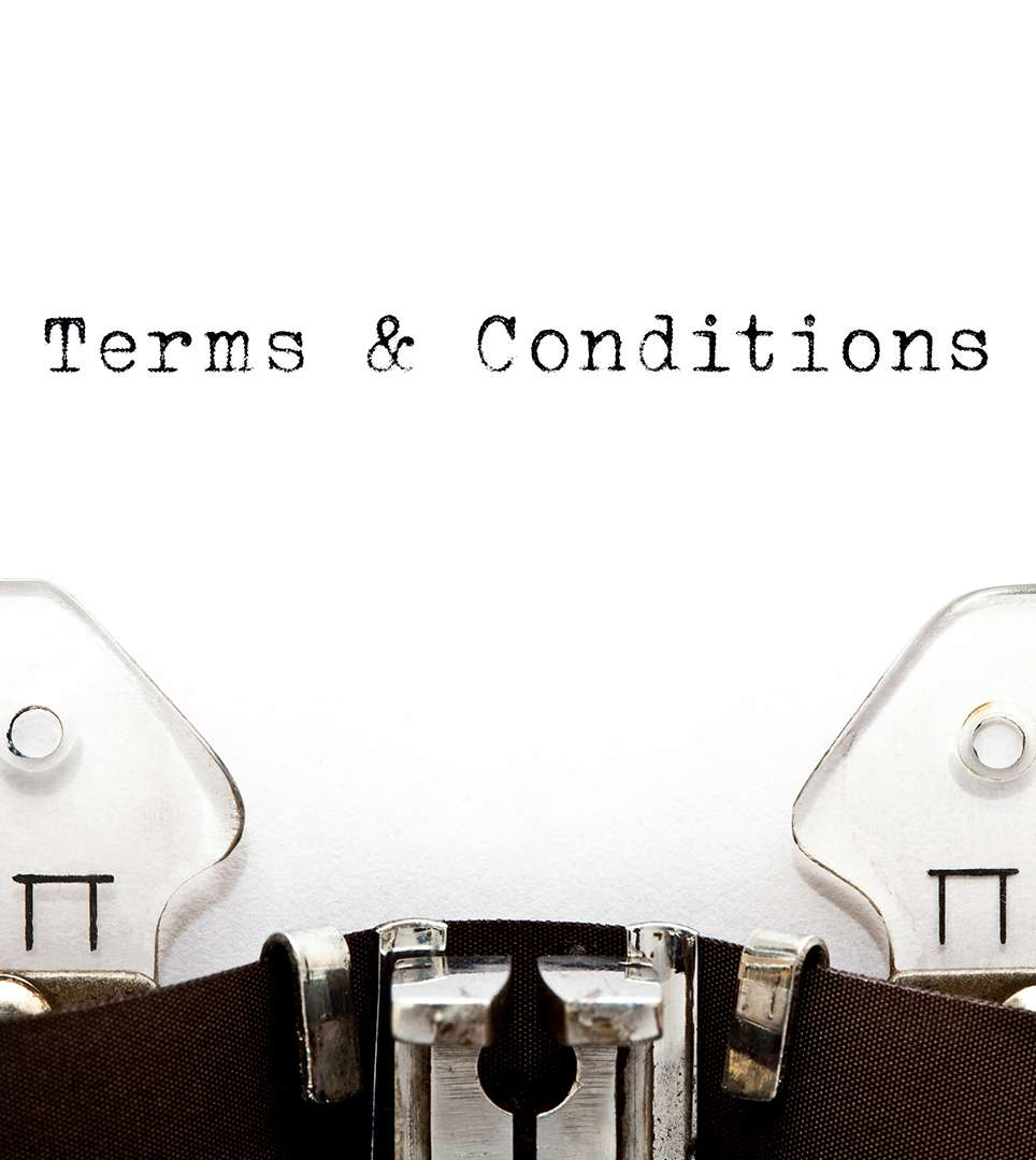 TERMS AND CONDITIONS FOR THE ISLANDER MOTEL WEBSITE