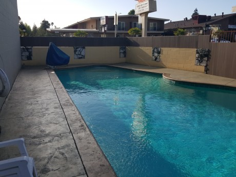 Hotel Images - Hotel Pool
