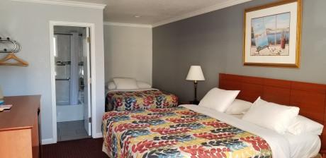 The Islander Motel - FKB