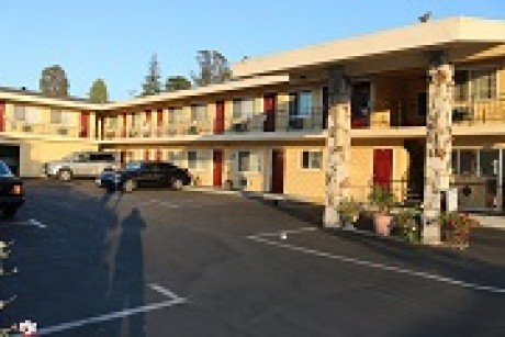 Hotel Images - Hotel Exterior