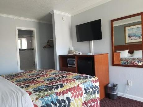 Hotel Images - Single King Bed
